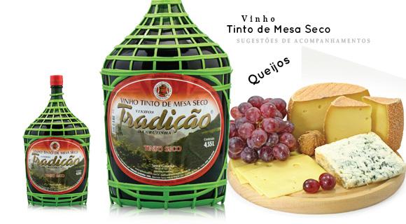Tinto-Seco-Tradição-4,6L