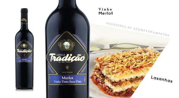 Vinho-Merlot-Tradição