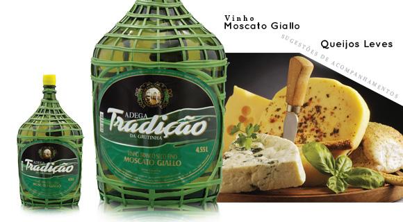 Vinho-Moscato-Giallo-Tradição-4,6L