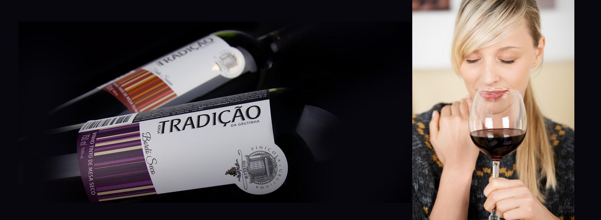 Vinhos-Tradição